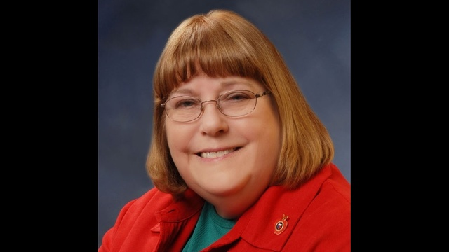 Tina Bullock, candidate for Clay County School Board