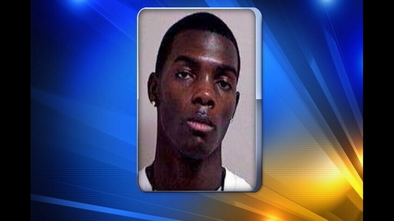 Video thumbnail for Police: Man killed baby he fathered with underage girl