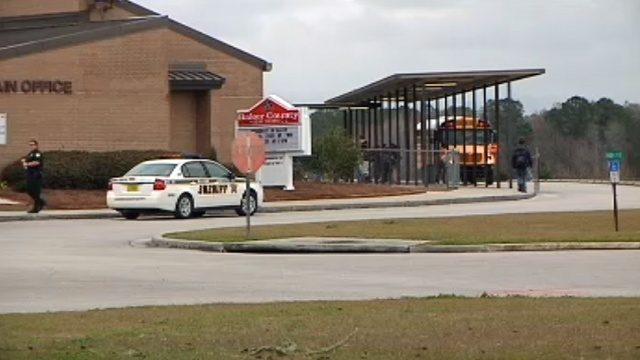 Sheriff rebukes judge's decision to drop school threat charges