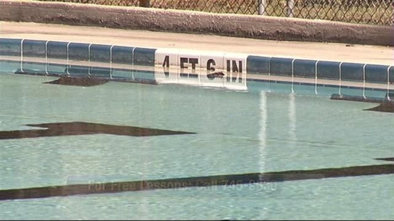 Free Swimming Lessons Offered To Eligible Children