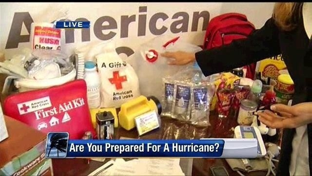 How prepared are you for hurricane season?