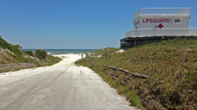 JFRD lifeguard fired after arrest on DUI, drug, weapons charges