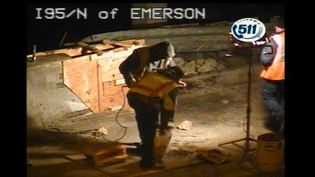 I-95 @ Emerson repair work_17909728
