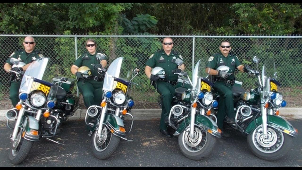 Harley Davidson Jacksonville Fl >> Nassau Co. sheriff reinstates motorcycle division