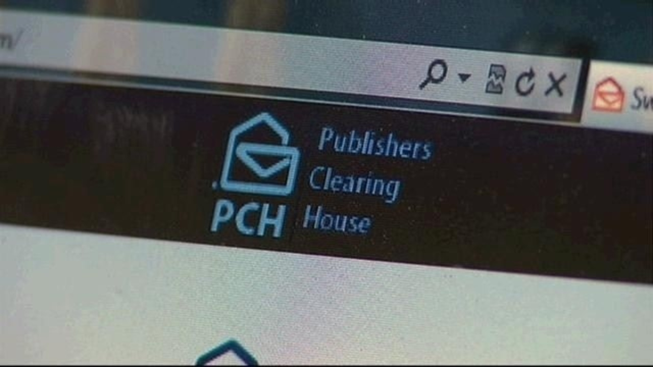 Caller offers millions in Publishers Clearing House scam