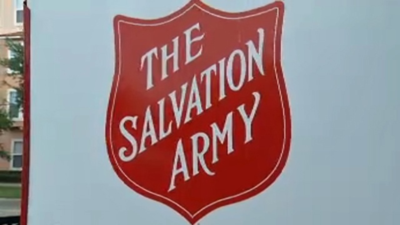 brunswick salvation army in dire need of donations