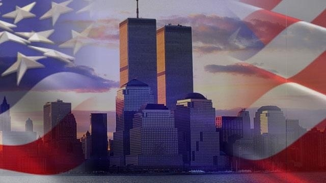 Remembering 9/11: Events around Jacksonville area to commemorate Sept. 11