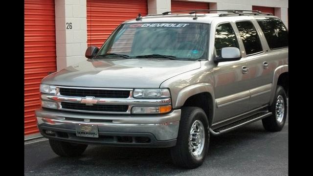 Stolen SUV in carjacking