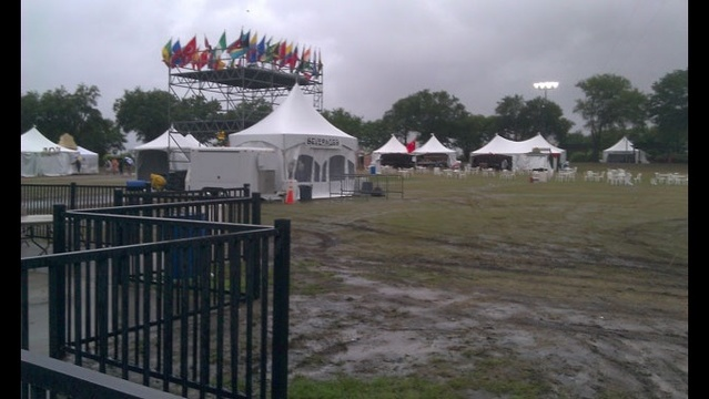 Wet World of Nations
