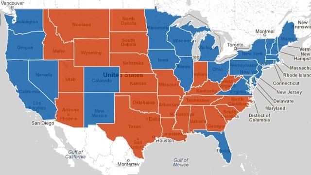 2012 Electoral Map_17357750