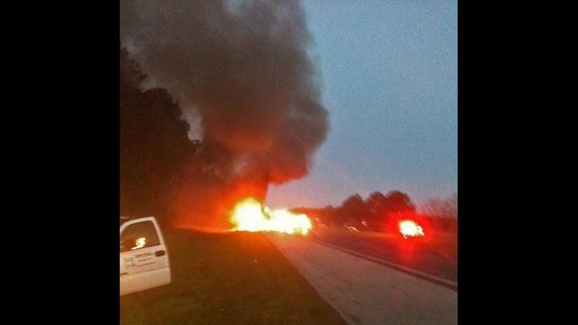 Big rig fire_19200250