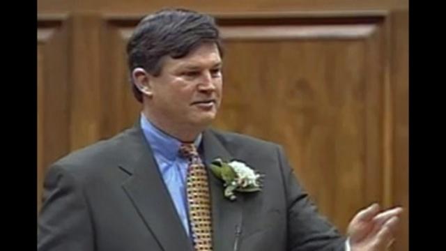 Clerk of Courts Jim Fuller