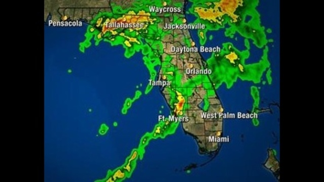 Debby radar - Monday 2 p.m._15234530