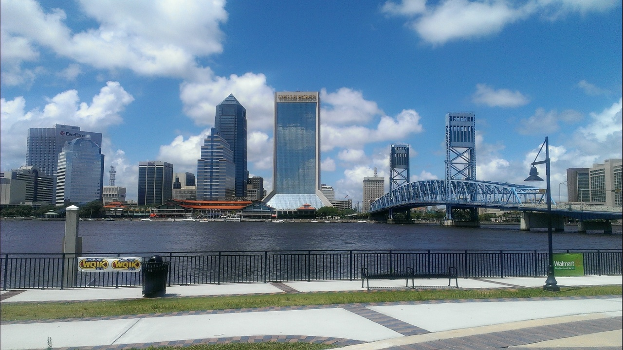Jacksonville makes list of 100 best places to live for Best places to live in jacksonville fl