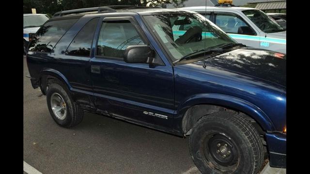Pedro Bravo's 2004 Chevrolet Blazer_16777292