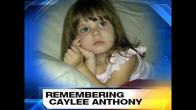 Remembering Caylee Anthony