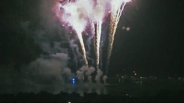 Fireworks over the Matanzas_20847128
