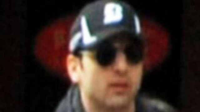 Tamerlan Tsarnaev, Boston Marathon bomb suspect_19857040