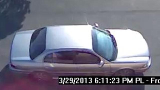 Target theft car_19563978