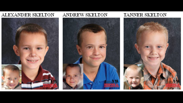 Age-progressed pictures of missing Skelton brothers_17456416
