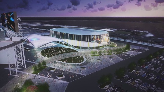 Video Thumbnail For Concerns Over Stadium Upgrade Proposal