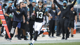 Jaguars re-sign WR Rashad Greene