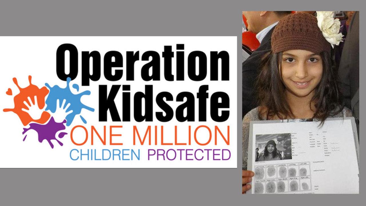 operation kidsafe offers bio   parents