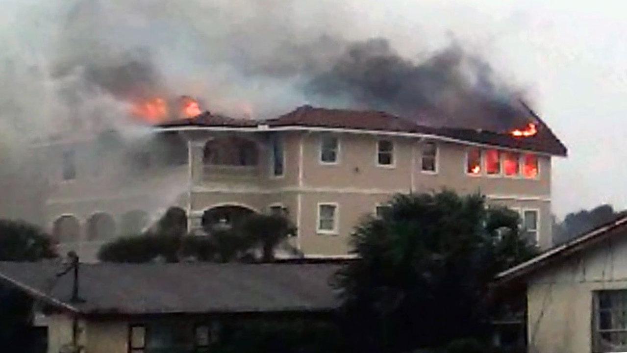 Dodge Dealership Jacksonville Fl >> Amelia Island home goes up in flames