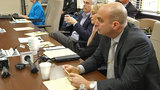 Nikolai Vitti In Detroit for job interview