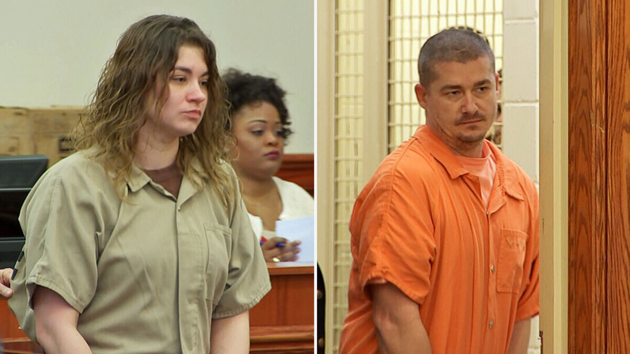 Lonzie Barton S Parents In Court On Baker County Drug Charges