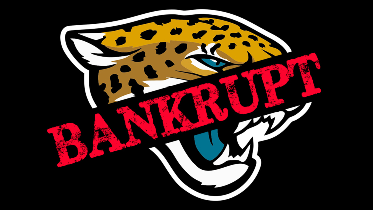 april fool s story jaguars file for bankruptcy dissolution