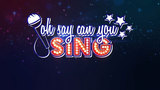Auditions soon for 2017 'Oh Say Can You Sing' contest