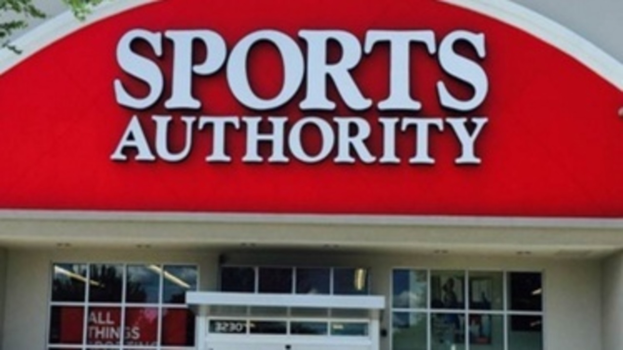 sports authority closing all stores