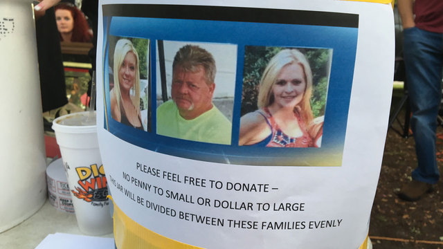 Fundraiser held for families of Green Cove Springs shooting victims