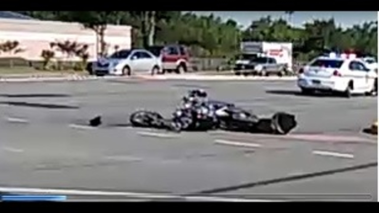 Florida Highway Patrol Traffic >> Deadly motorcycle crash on Blanding Boulevard