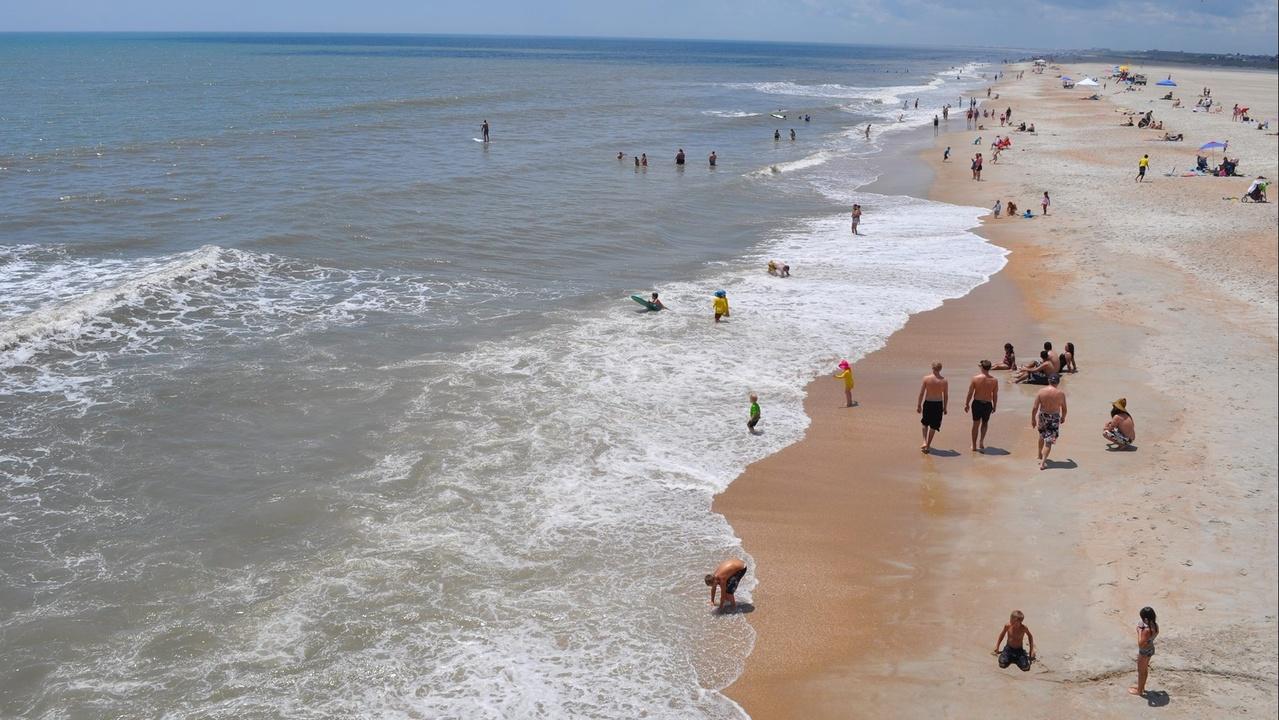Weather In Jax Beach Florida May