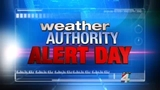 Weather Authority declares Alert Day for Tuesday