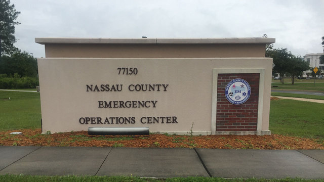 Nassau County announces mandatory evacuation for Zones A, C & F