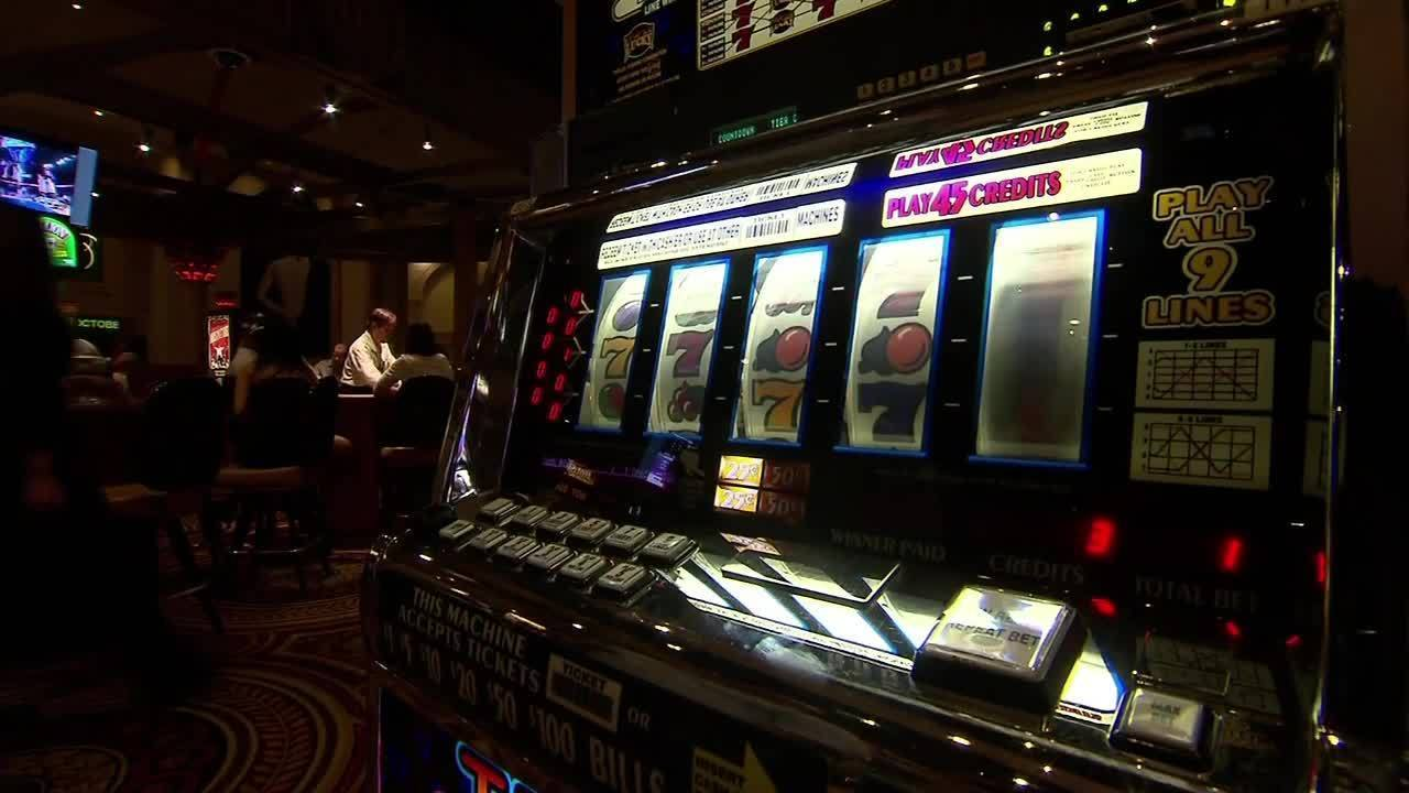 Slot Machine Market: Business Opportunities, Current Trends, Market Challenges and Global Industry Analysis and Forecast by 2022