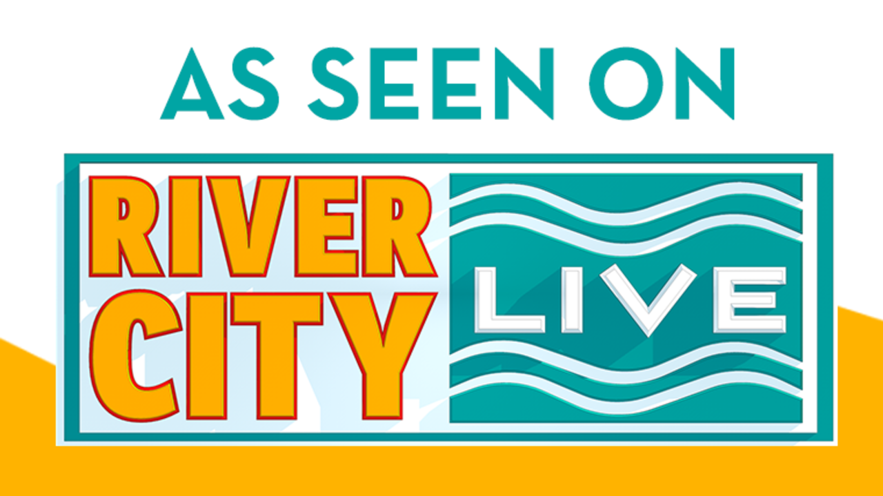 As Seen On River City Live