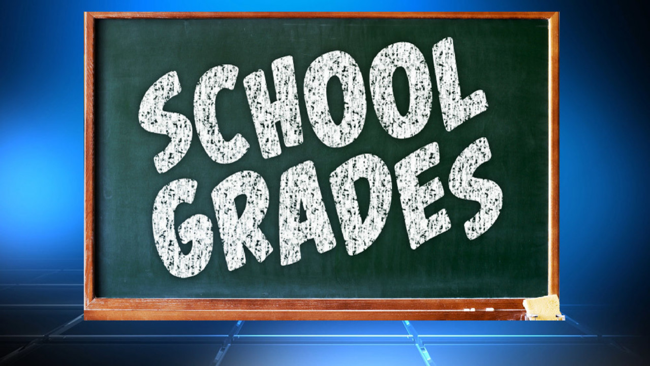 florida releases first school grades under new formula