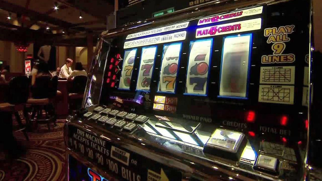 Video Slots In Florida