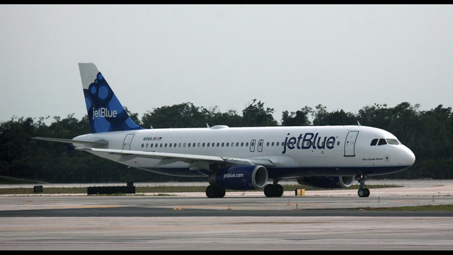 Jetblue Daytona Beach Airport