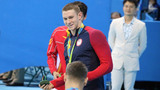 'Dream come true' for gold medal winner from Jacksonville