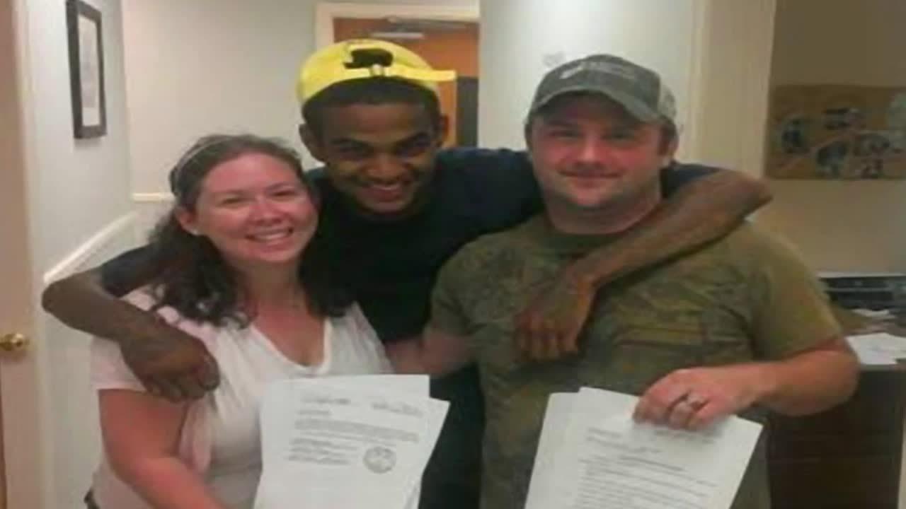 Murder victim\'s family files lawsuit over Eureka Gardens security