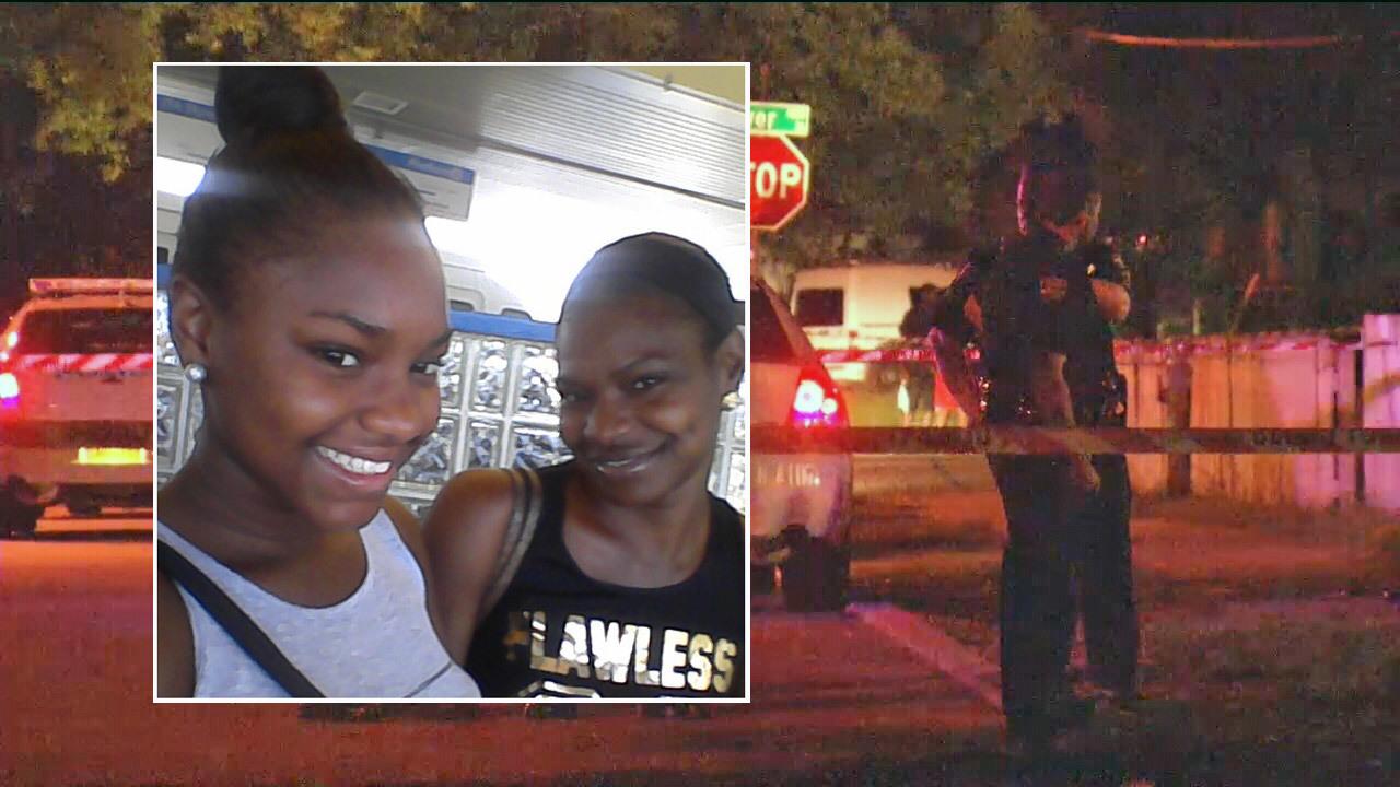 Woman Dies In Jacksonville Fl Car Accident