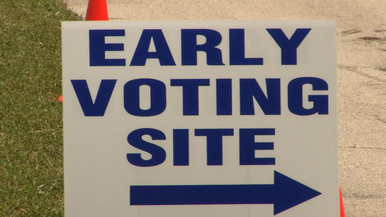 Party switches cause confusion for early voters