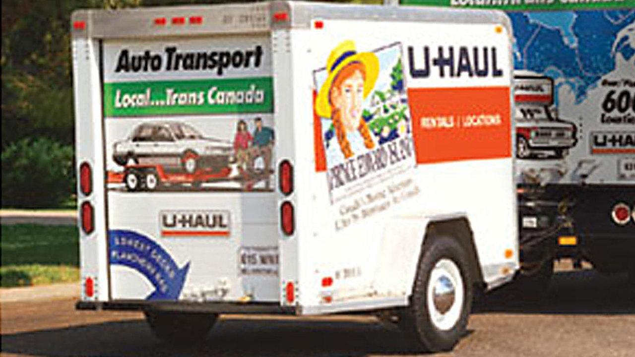 Uhaul - Uhaul 49