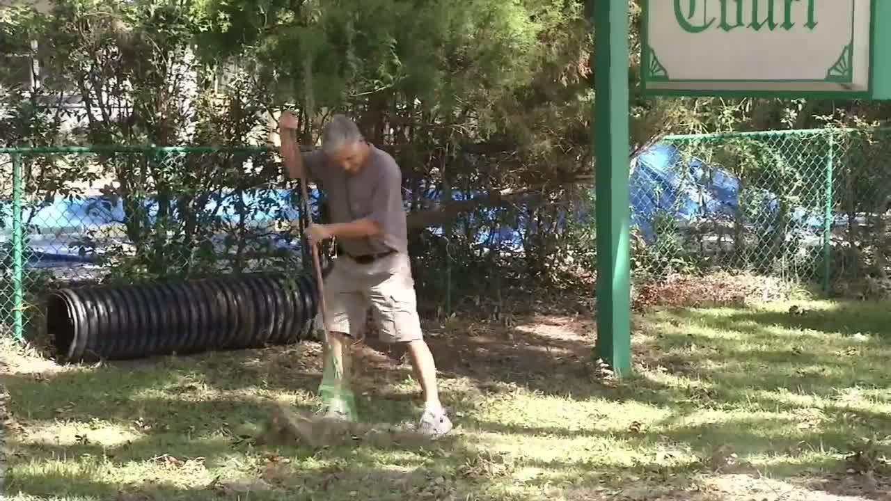 Daytona Beach Public Defender