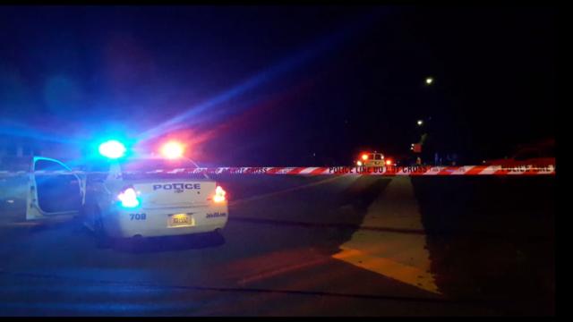 Two killed in Lakeshore crash